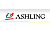 Ashling logo on Joral Technologies website