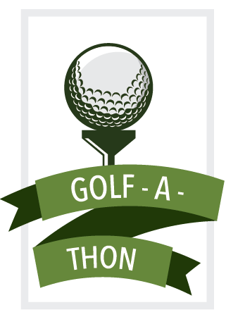 Ottawa Rotary Home Foundation icon for Golf-a-thon event