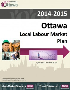 Oct 2014 Labour Market Plan