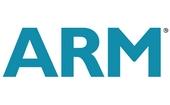 ARM logo on Joral Technologies website